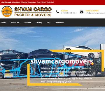 Shyam Cargo